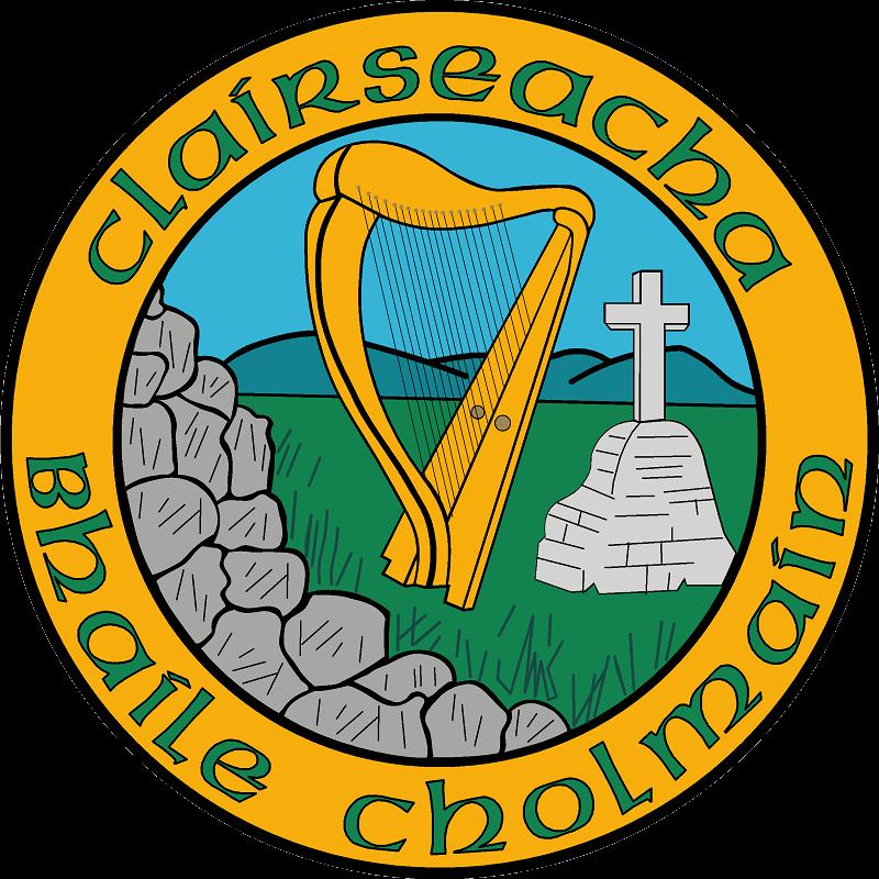 Ballyholland Harps GAC